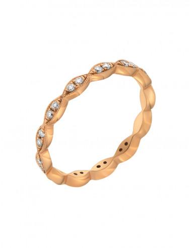 BOISSIERE ring