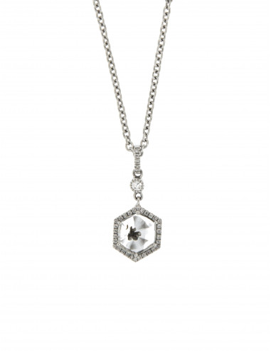 COURCELLES Necklace